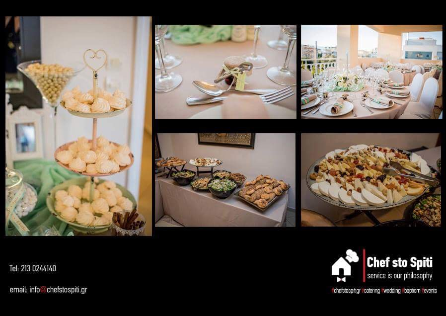 #chefstospitigr #catering #wedding #event #baptism #party